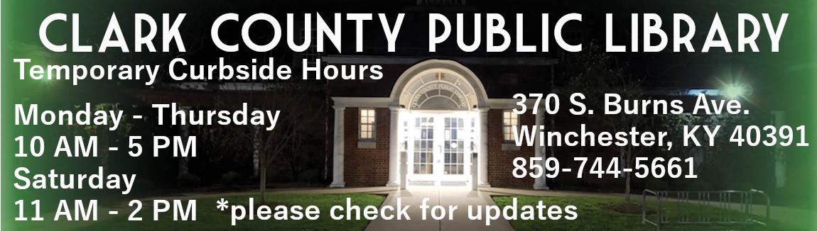 Clark County Obituaries D